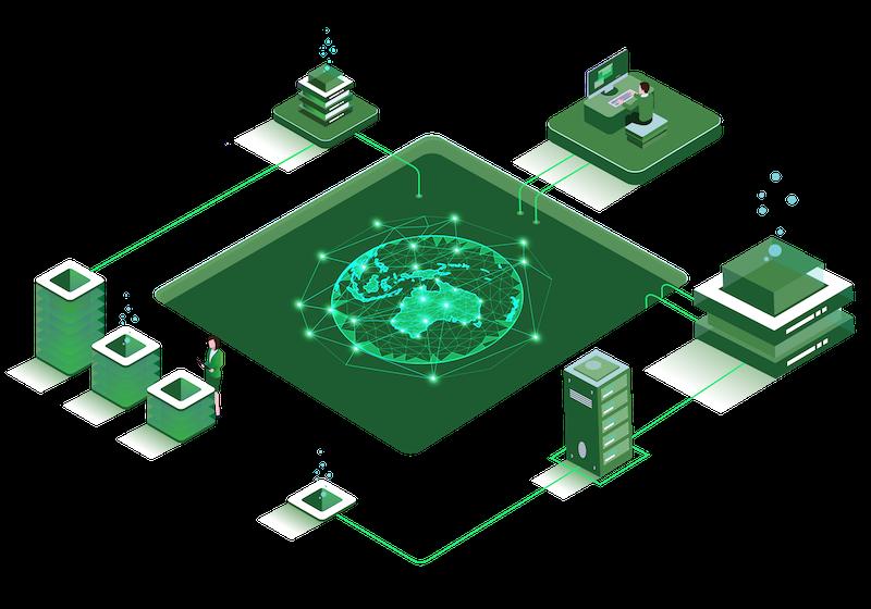 Dioptra - Platforms