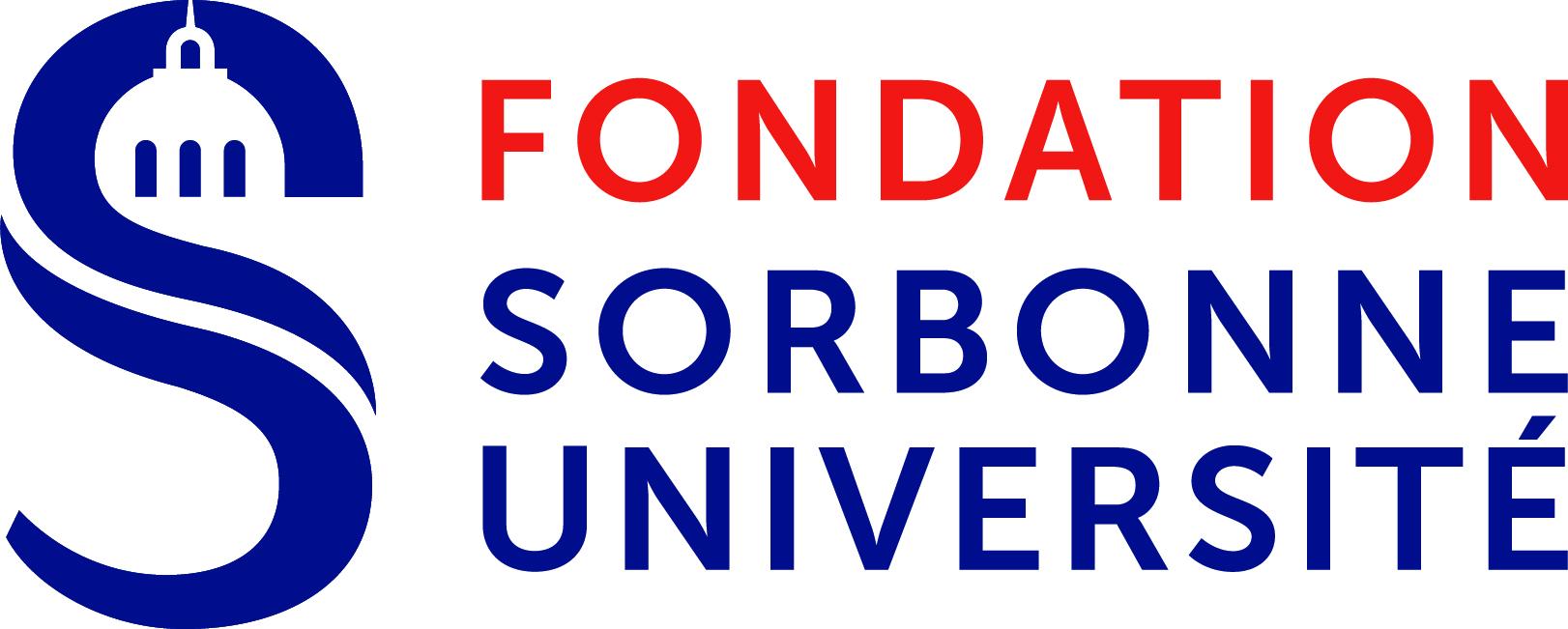 FONDATION SORBONNE UNIVERSITE